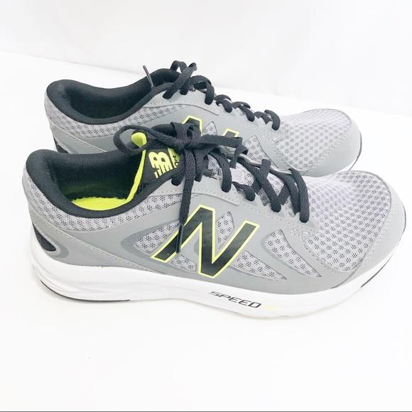 new balance 490v4